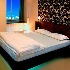 Hotel Tulsi Exotic in Bhopal