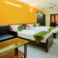 Hotel Ud Assi Inn in Varanasi