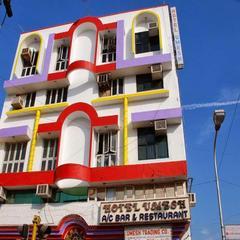 Hotel Umesh in Daman