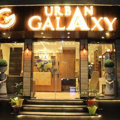 Hotel Urban Galaxy in Amritsar