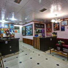 Hotel Utsav Manali in Manali