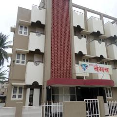 Hotel Vaibhav in Ahmadnagar