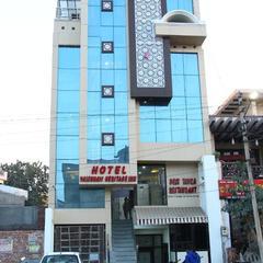 Hotel Vaishnavi Heritage Inn in Agra