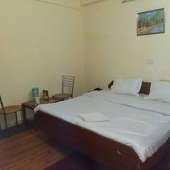 Hotel Valentine in Mussoorie