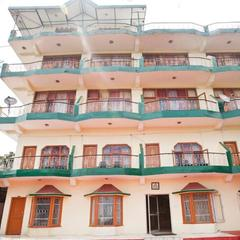 Hotel Valley View Crest in Dharamshala