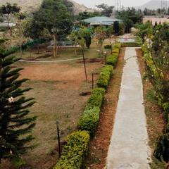 Hotel Vana Vihar in Bandipur