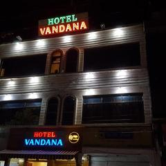 Hotel Vandana in Kota