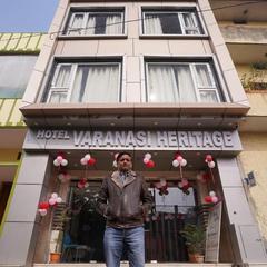 Hotel Varanasi Heritage in Varanasi
