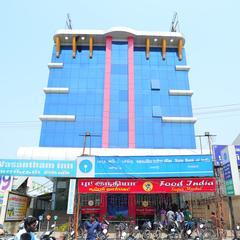 Hotel Vasantham Inn in Cuddalore