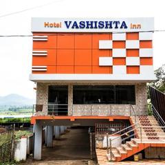 Hotel Vashistha in Vishakhapatnam