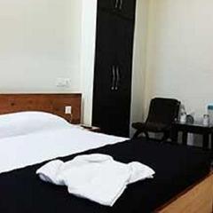 Hotel Vasu Regency in Solan