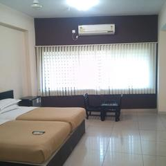 Hotel Veenu International in Mangalore