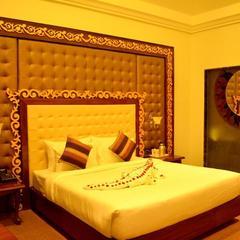 Hotel Vennington Court in Raipur