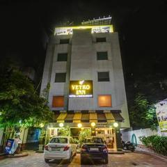 Hotel Vetro Inn in Surat