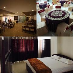Hotel Vibhavari in Hyderabad