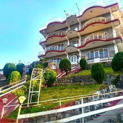 Hotel Victoriya Palace in Dharamshala