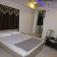 Hotel Vijay Palace in Bhavnagar