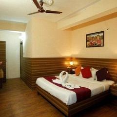 Hotel Vijay Palace in Dharamshala
