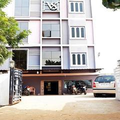 Hotel Vijaya Sri in Guntur