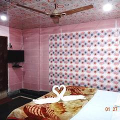 Hotel Vikas in Jhansi