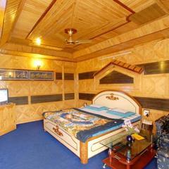 Hotel Vikrant in Nainital