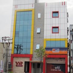 Hotel Vip Residency in Tirupati