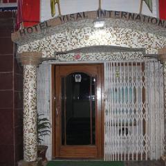 Hotel Vishal International in Bodh Gaya