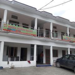 Hotel Vishnu Palace in Gupta Kashi