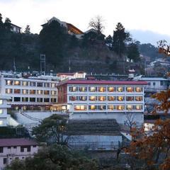 Hotel Vishnu Palace in Mussoorie