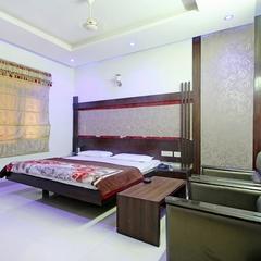 Hotel Vishwas Residency in Agra