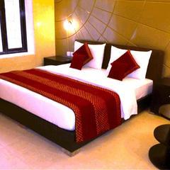 Hotel Vista Inn in New Delhi