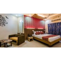 Hotel Vista Panchratna in Panvel