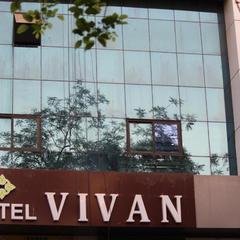 Hotel Vivan in Gandhinagar