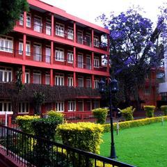 Hotel Vivek in Coonoor