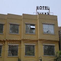 Hotel Vivek in Jammu