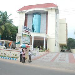 Hotel Vpn Residency in Velankanni