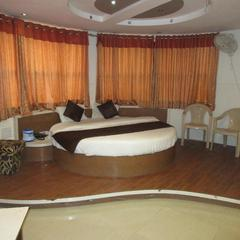 Hotel Vrindavan in Gandhinagar