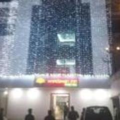 Hotel Vrindavan Inn in Thrissur