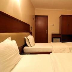 Hotel Vrindavan in Pune