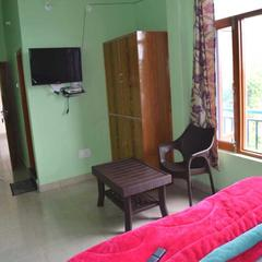 Hotel Wangdu in Mandi