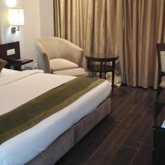 Hotel Western Court in Panchkula