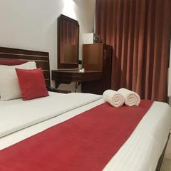 Hotel White Palace in Chandigarh