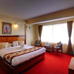 Hotel White Yak in Darjeeling