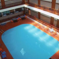 Hotel Wilson in Velankanni