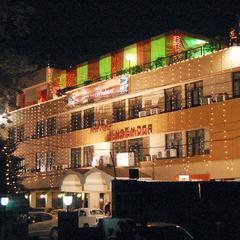 Hotel Windsmoor Parwanoo in Parwanoo