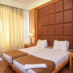 Hotel Windsor in Patna