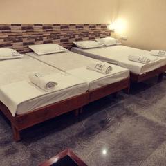 Hotel Wins in Kanyakumari