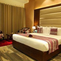 Hotel Wj Grand in Jalandhar