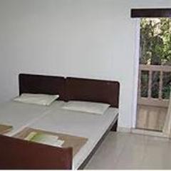 Hotel Wood Lands in Matheran