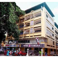 Hotel Yamuna in Adur
